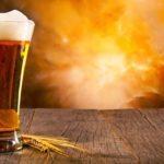Полезное пиво. Положительные свойства хмельного напитка