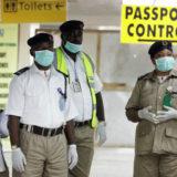 Вирус Эбола - симптомы лихорадки, профилактика, лечение, распространение