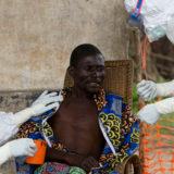 Ученые ВОЗ предрекают эпидемии Эбола долгую жизнь