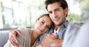 Хороший муж - счастливая семья