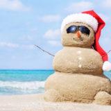 Где лучше отдохнуть зимой. Пляжные курорты