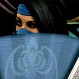 В Mortal Kombat X Китана предстанет в трех версиях. И не только она