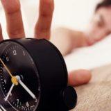 Еще одно «почему» лучше засыпать рано, чем поздно