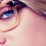 Для неё: Как выбрать оправу для очков по форме лица и по цвету глаз