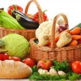 ТОП-13 базовых продуктов для похудения