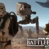 Star Wars Battlefront - Отзывы игроков и критиков радуют EA