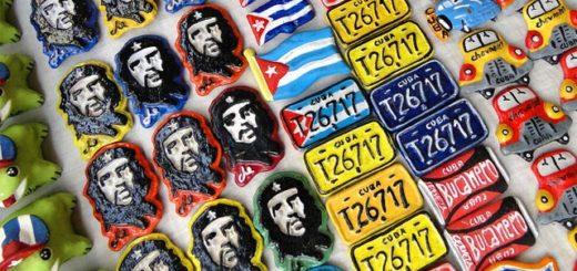 кубинские сувениры