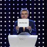 Beijing 2022 - Зимняя Олимпиада 2022 года пройдет в Пекине