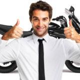 Как выбрать первый мотоцикл? Несколько дельных советов