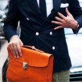 Трудности выбора. Современная мужская сумка: от портфелей до клатча