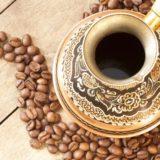 Кофеин в чае или кофе - где больше?