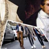 Мужские жилеты - стиль, история, видео