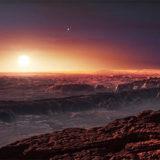 "Proxima b - самая ""вероятно обитаемая"" планета за пределами Солнечной системы"