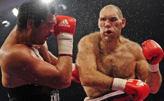 боксер Валуев фото