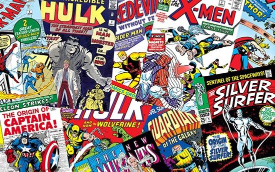 зачем нужны комиксы