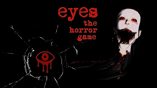 Eyes – the horror game обзор