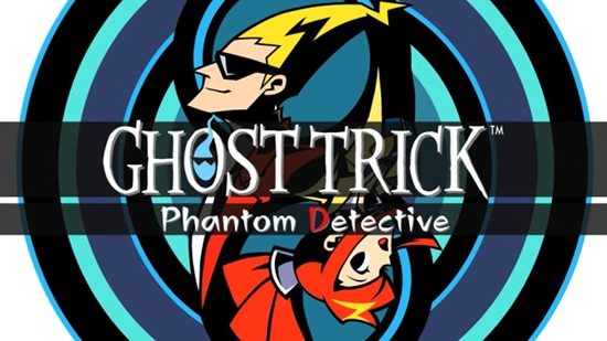 GHOST TRICK Phantom Detective обзор