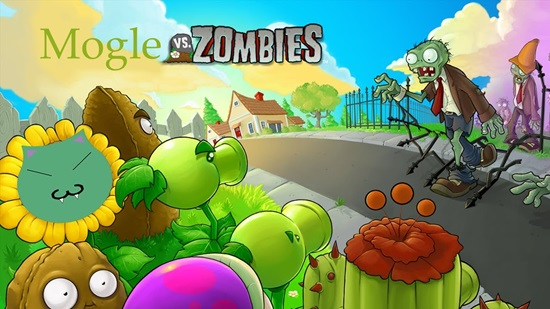 Plants vs. Zombies обзор