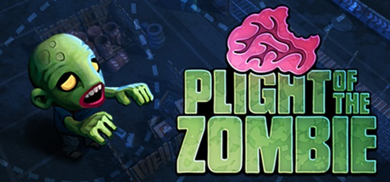 Plight of the Zombie обзор