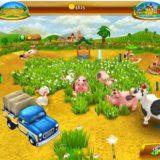 Игры про ферму: лучшая подборка