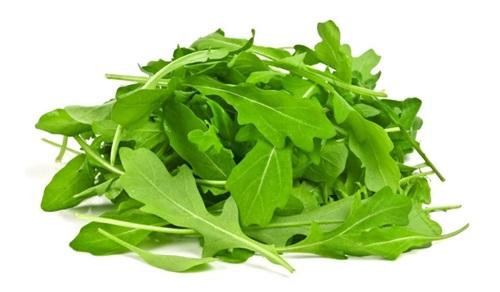 Руккола (салат) витамин C