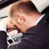 Что делать если укачивает в машине?