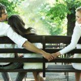 Почему мужчины изменяют женам?