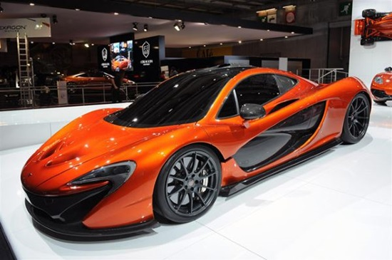 Смотреть самые красивые машины