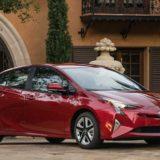 Тест драйв Toyota Prius. Видео обзор