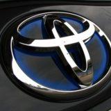 История Toyota
