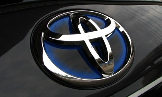 История Toyota бренд