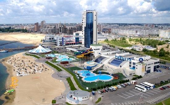 Казань фото отдых