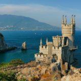 Отдых в Крыму: заметки для туриста