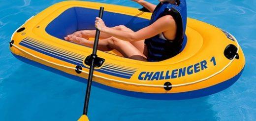 выбор надовной лодки фото