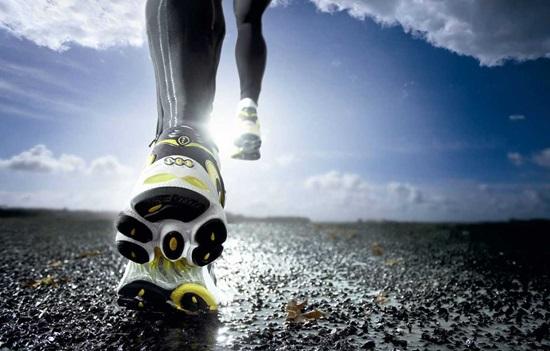 кроссовки для тренировок