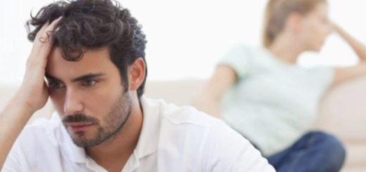 мужская обида психология