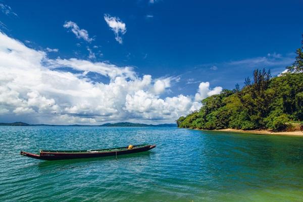 Андаманские острова, Индия фото