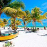 20 островов невероятной красоты: фото и описание