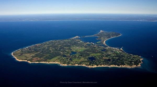 Остров Блока, Род-Айленд фото