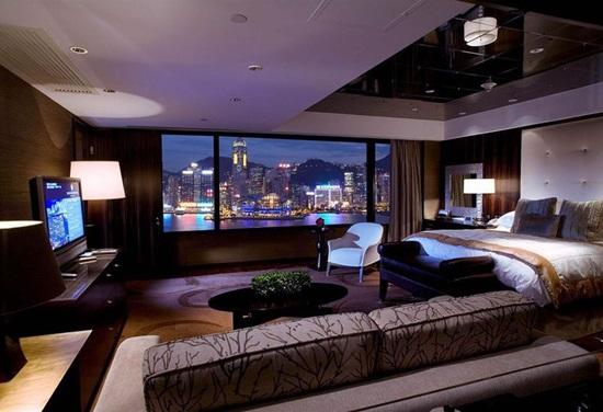 Какой отель выбрать на ночь