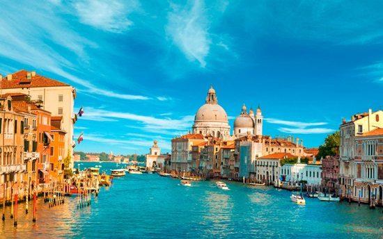 как отдохнуть в Италии фото