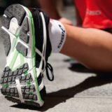 Какой должна быть подошва беговых кроссовок