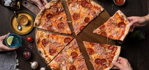 вкусная пицца Ижевск