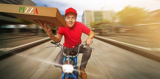 доставка пиццы в Ижевске