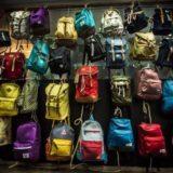 Выбираем спортивный рюкзак