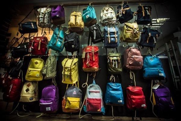 как выбрать спортивный рюкзак