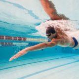 План тренировки по плаванию для начинающих спортсменов