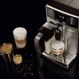 Кофемашина, ароматный купаж и немного вдохновения: что нужно, чтобы приготовить кофе для настоящего мужчины
