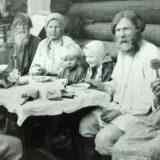 Чем питались в русской крестьянской семье