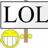 Что означает слово «ЛОЛ» (LOL)